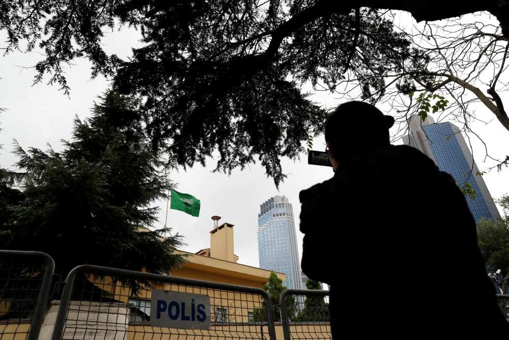 Saudi king orders probe in Khashoggi case