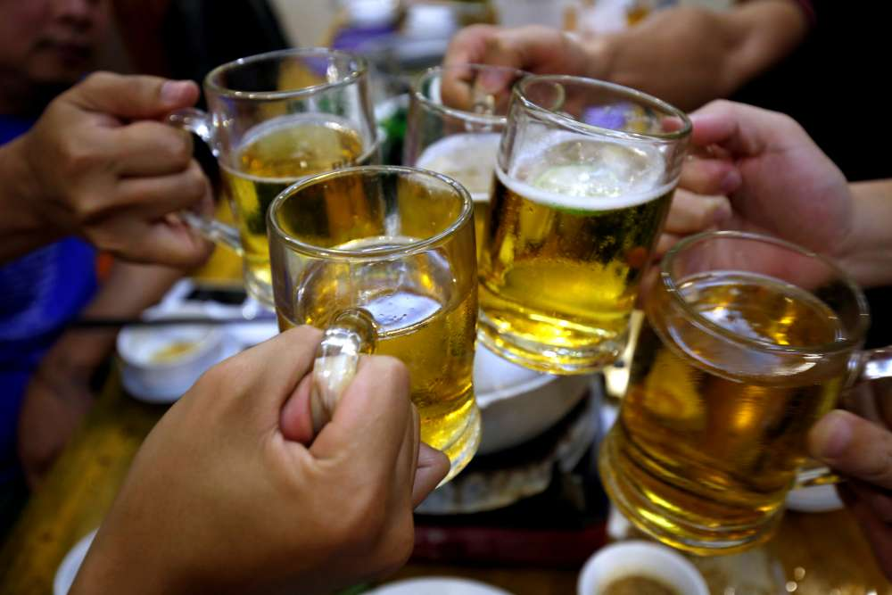 Beer lovers face price spikes
