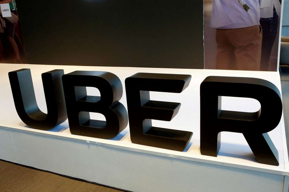 Uber aims to go all-electric in London in 2025