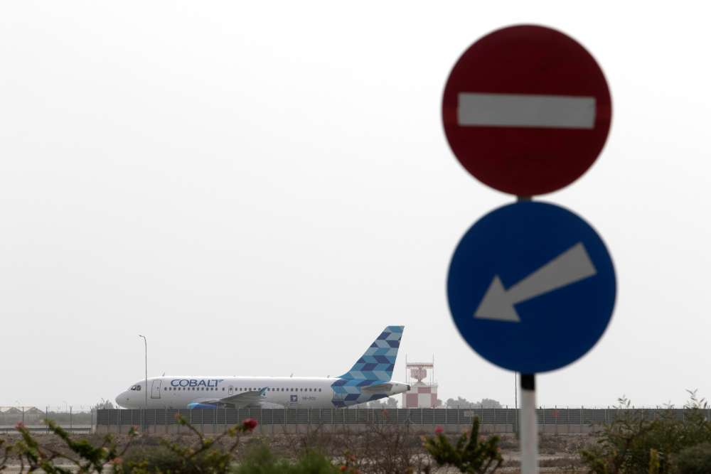 ACTA says 'no obligation to cover airline tickets'