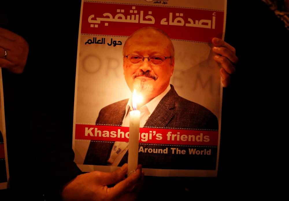 Turkish paper: CIA had recording of Saudi prince demanding Khashoggi be