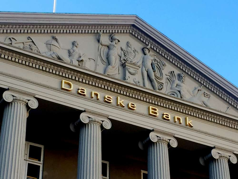 Danske Bank whistleblower says other banks processed suspicious payments