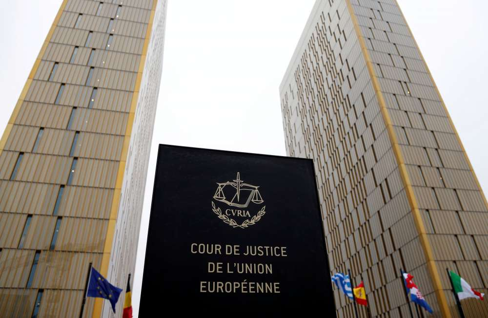 Cypriot refugee to respond to CJEU's objection to waive Commission's immunity