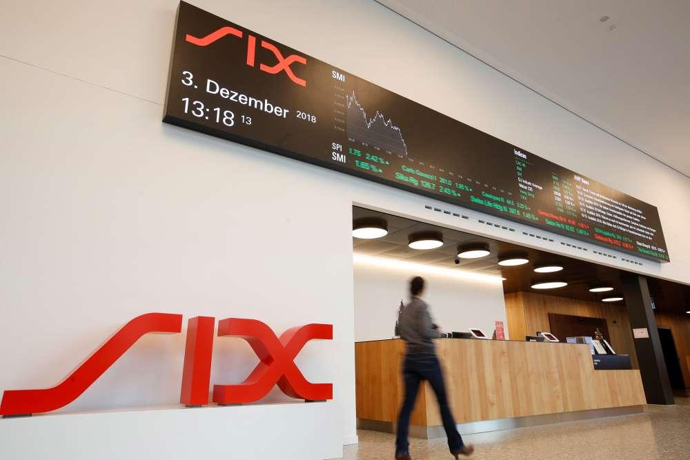EU sends ultimatum to Switzerland on stock exchanges