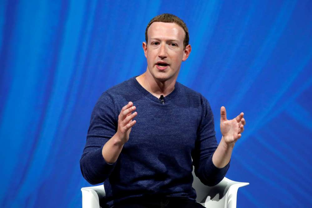 Facebook CEO backed sharing customer data despite second thoughts -documents