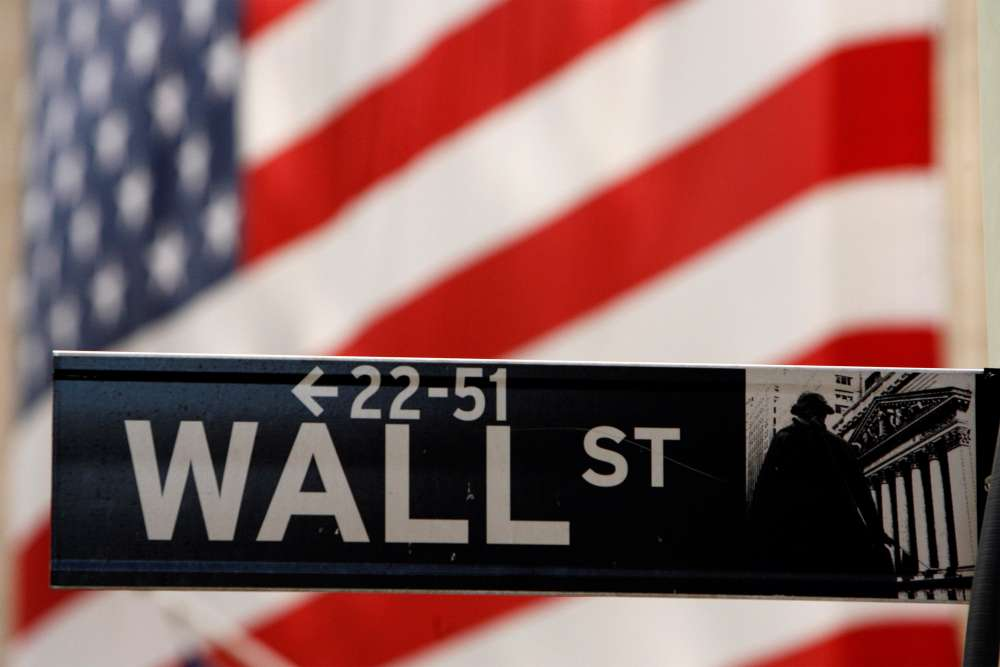 U.S. 'Plunge Protection Team' to convene amid Wall Street rout