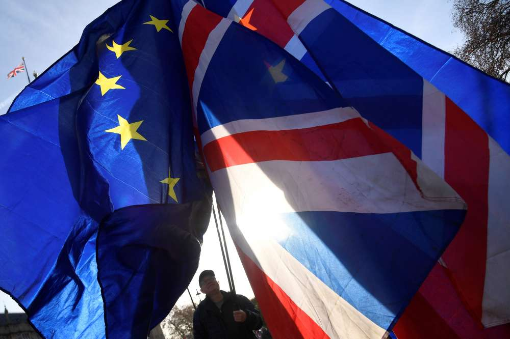 FACTBOX:  Early details of new Brexit deal