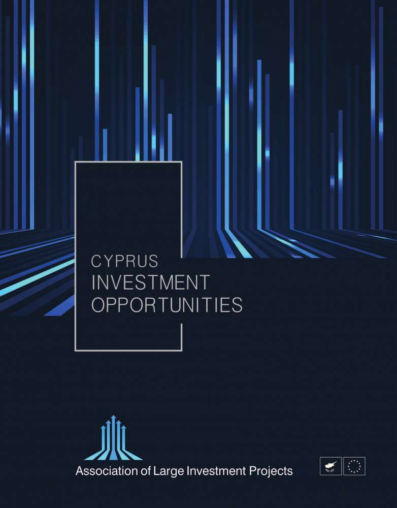 New Profiler published on large-scale projects in Cyprus