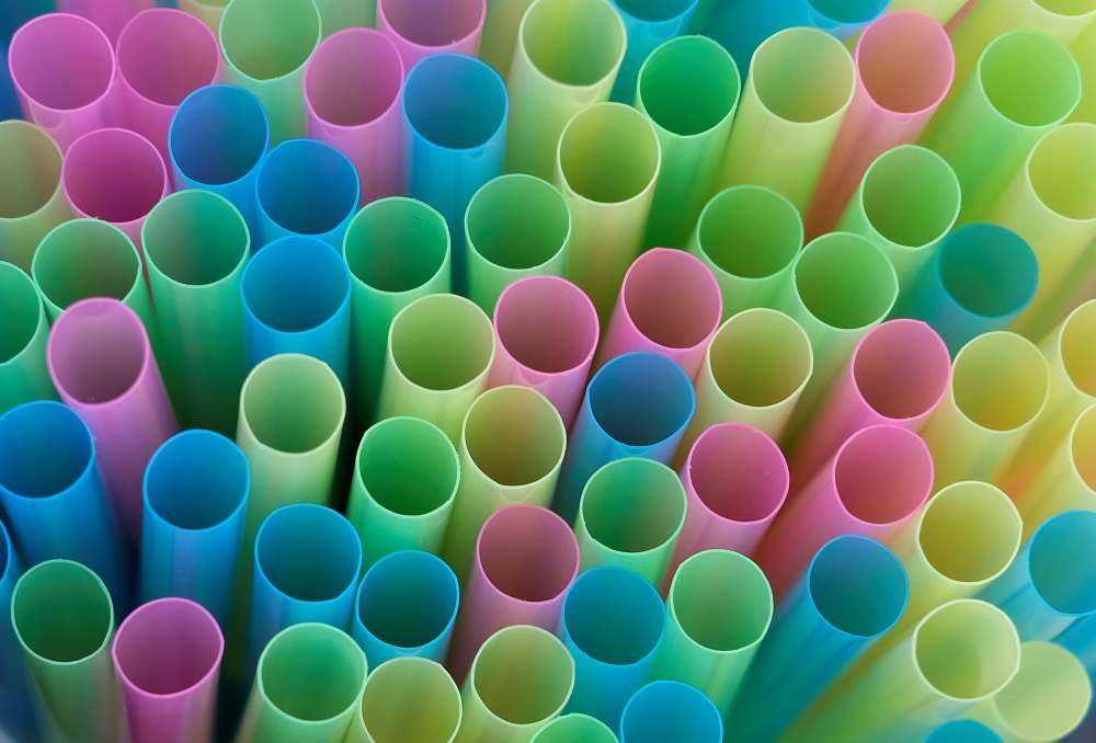 It's the final straw for plastics