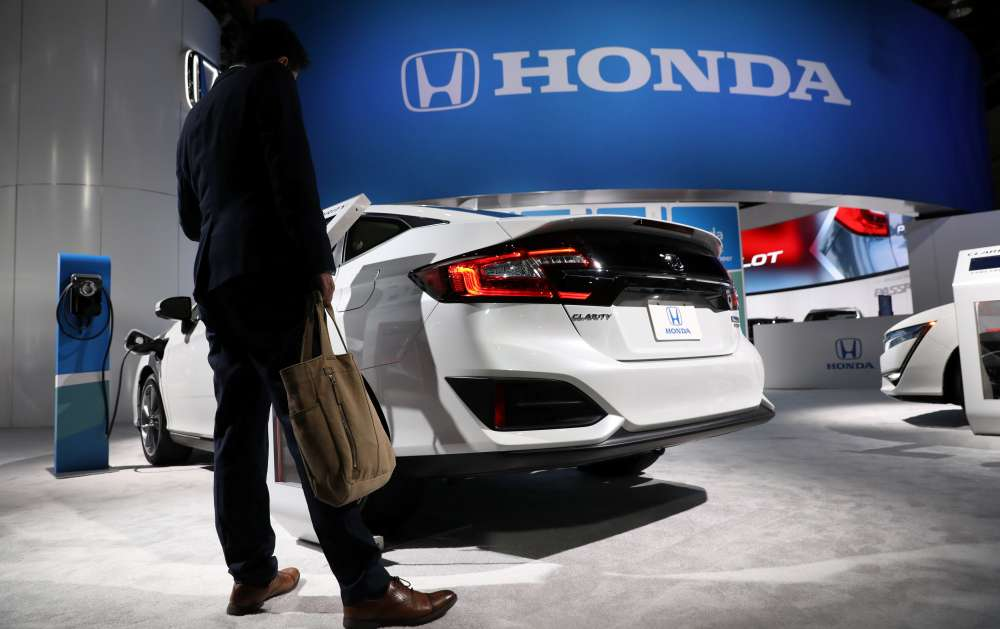 Honda to close UK car plant in 2022
