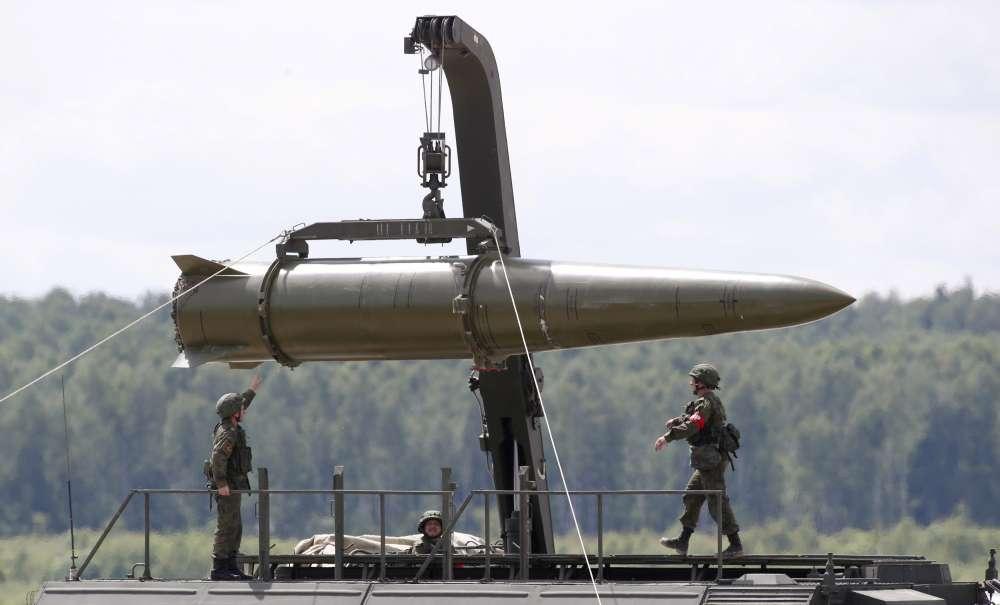 Putin: We'll target USA if Washington deploys missiles in Europe
