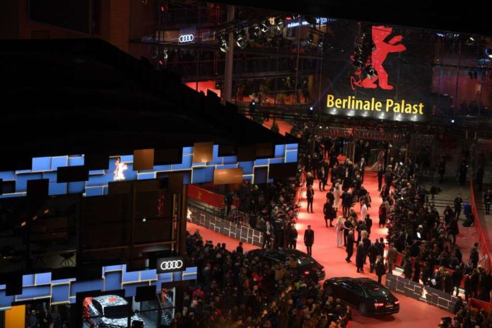 Invest Cyprus promotes Cyprus film industry at Berlinale