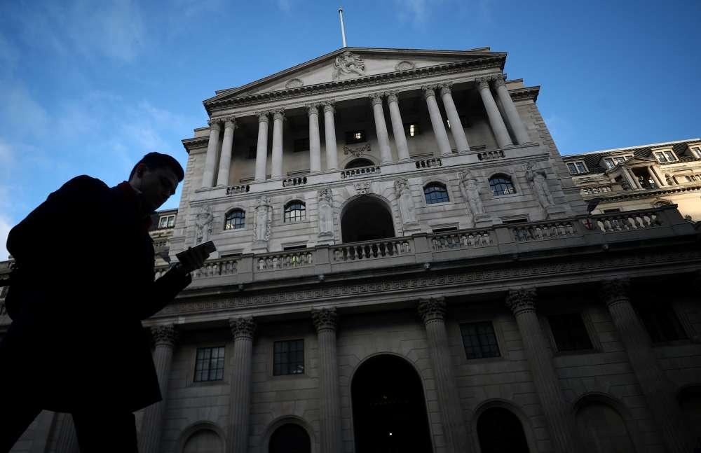 UK economy slowest since 2012