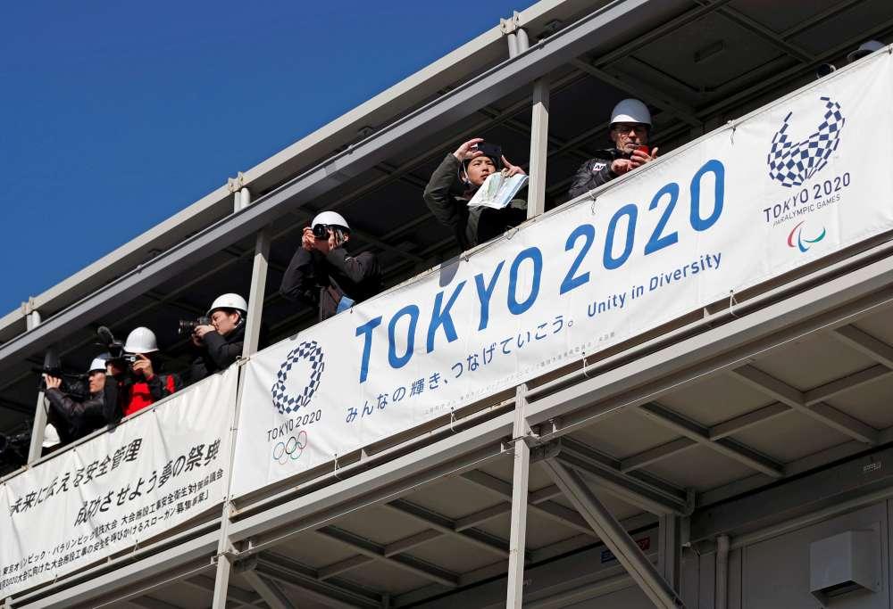 Tokyo 2020 Olympics venues to be 100 percent smoke-free - organisers