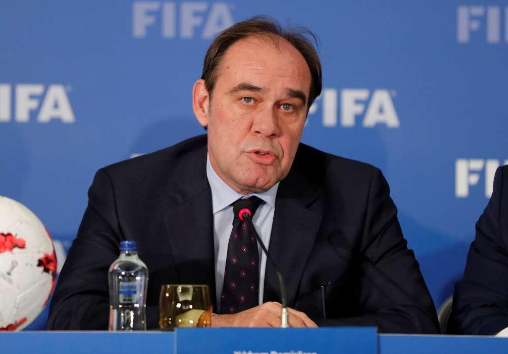 Turkish football boss' company makes best bid for sole betting firm -media