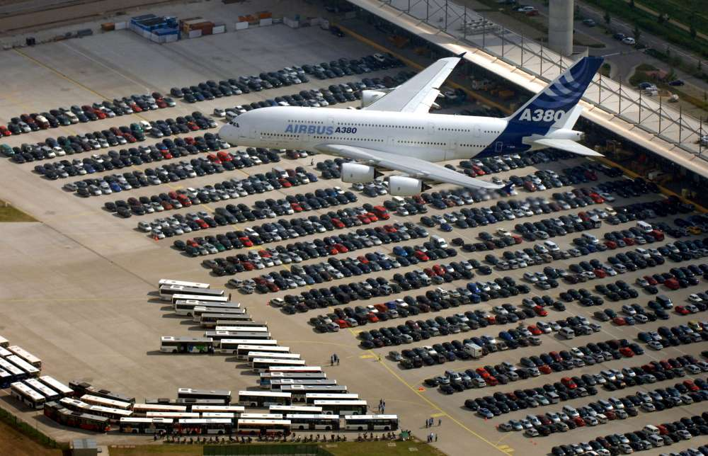 U.S. wins backing for $7.5 bln tariffs on EU in jet subsidy clash