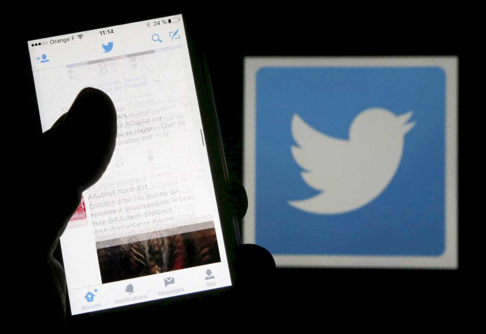Twitter launches political ad tracking tools in Europe ahead of key EU polls