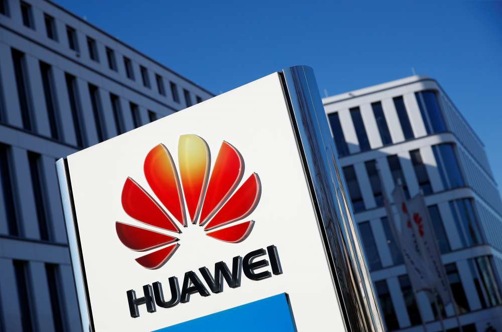 Huawei chairman noticed Trump's message