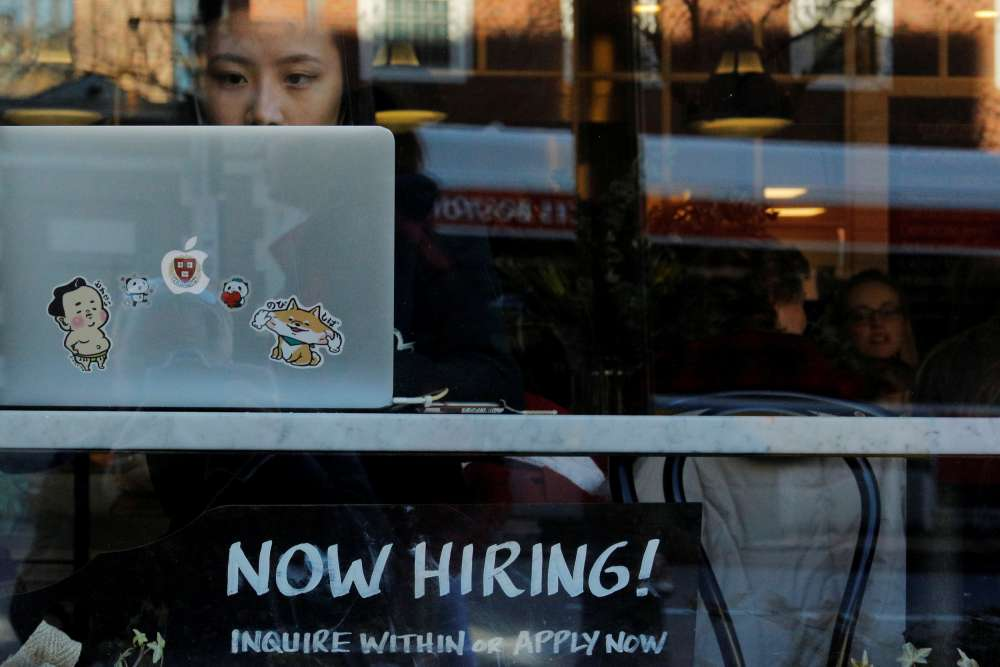 U.S. personal income falls; spending weakest since 2009
