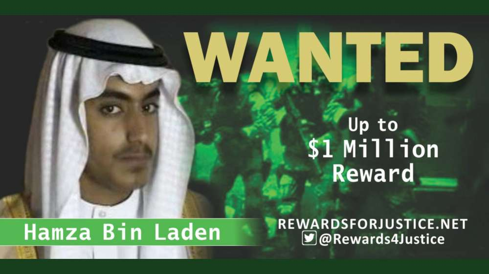 Saudi Arabia strips Osama bin Laden's son of citizenship