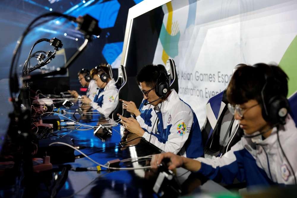 Japan's football association to launch esports league