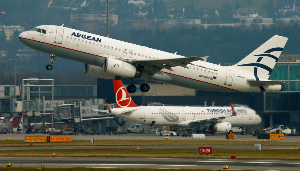 AEGEAN adds two new Paphos-Athens flights as of December 12