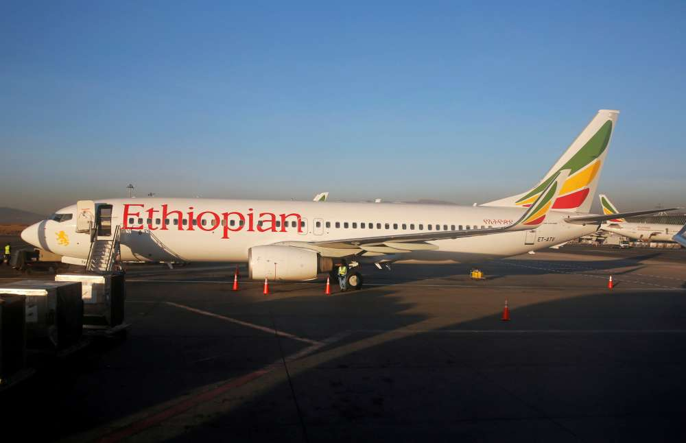 Ethiopian crash captain untrained on 737 MAX simulator - Reuters