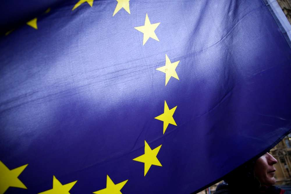 EU says no more Brexit talks with UK