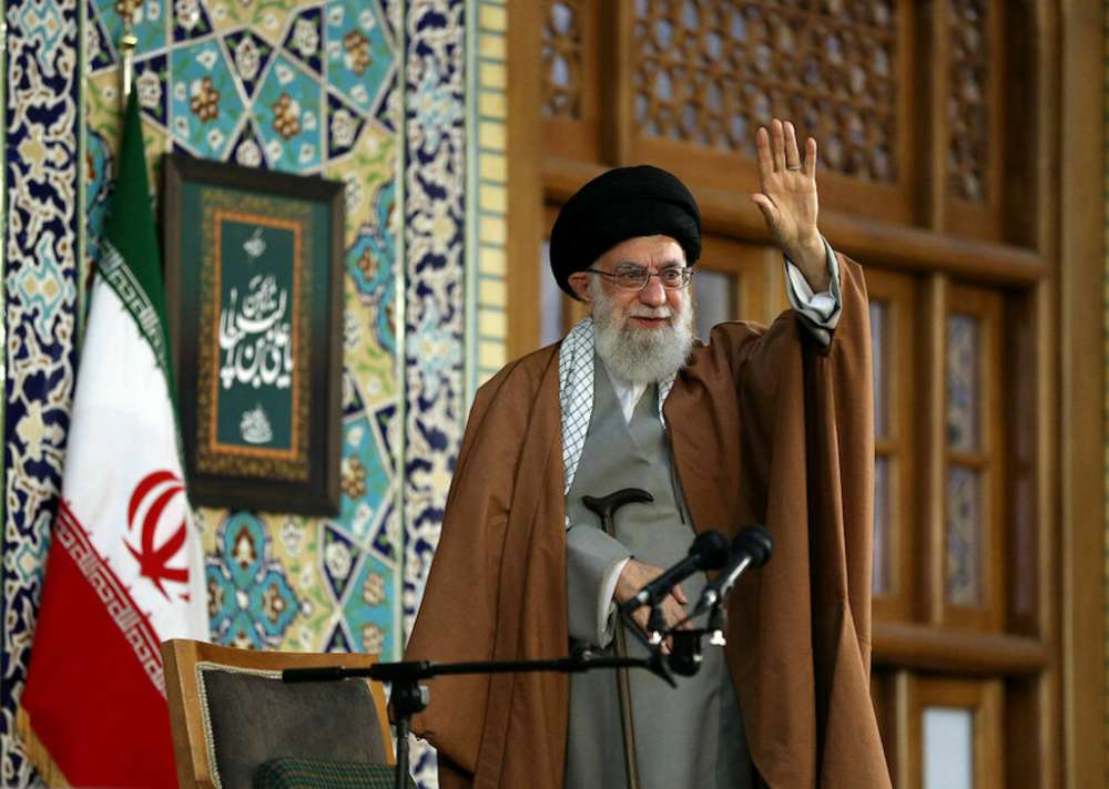 US imposes new sanctions on Iran over weapons programs