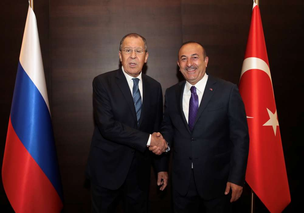 Turkey: air defence purchase from Russia 'a done deal'