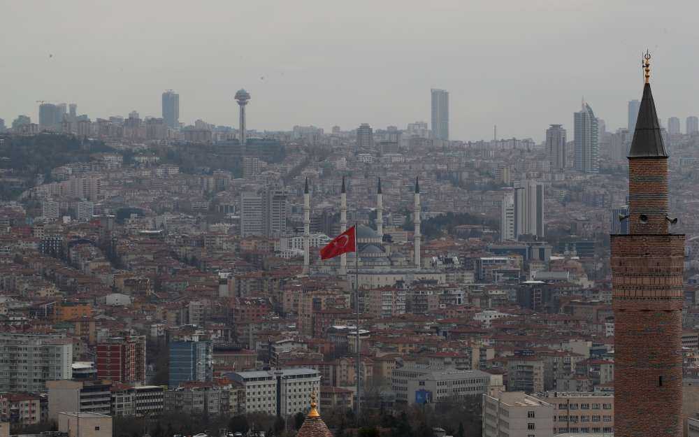 Turkey to boost capital at ailing banks in reform package -Albayrak