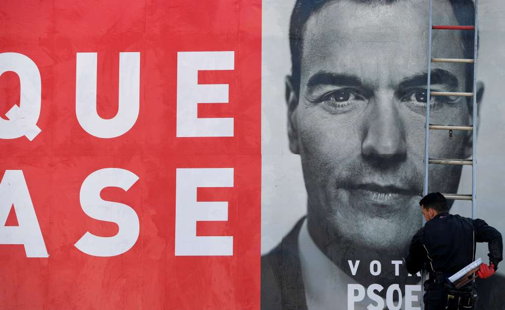 FACTBOX-Who will be Spain's next PM? A profile of the candidates