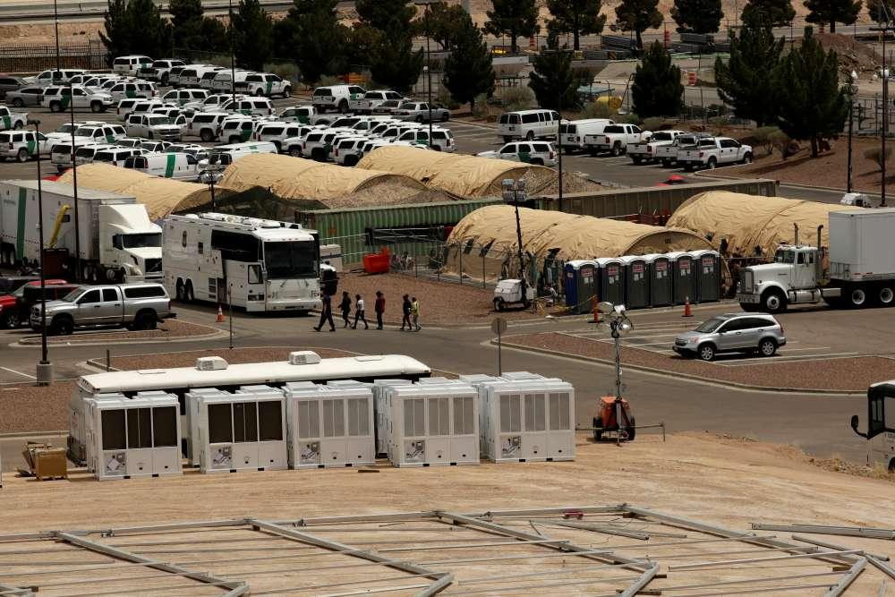 Trump administration plans to slash number of refugees for U.S. resettlement
