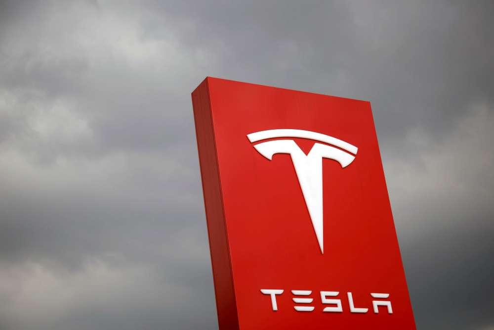 Tesla to raise $2 billion from share