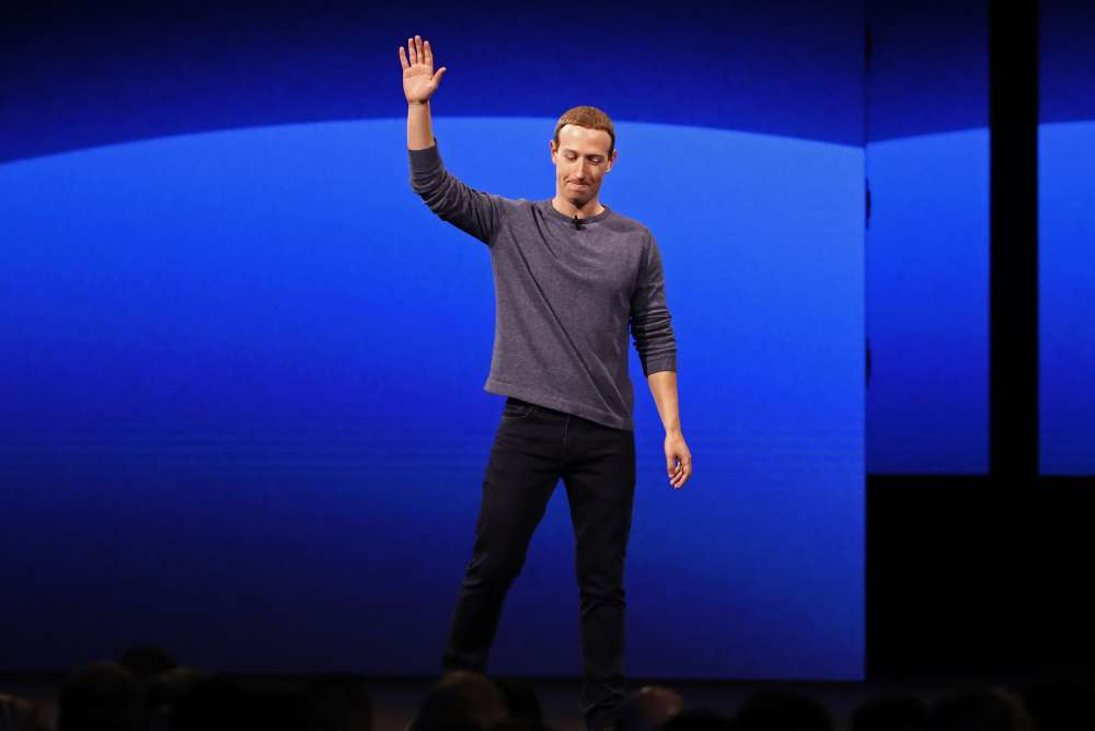 Facebook gives first look at its promised overhaul