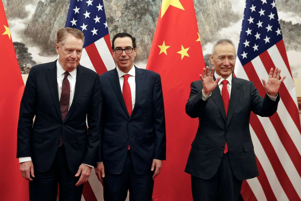 EXPLAINER-How U.S.-China talks differ from any other trade deal