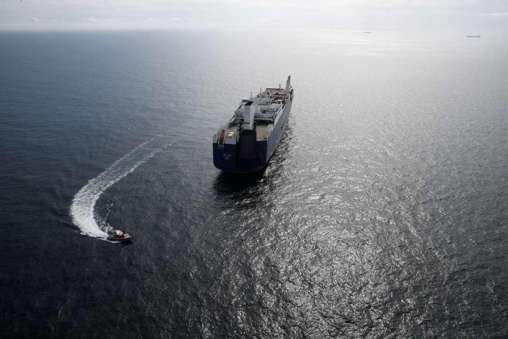 Saudi Arabia says oil facilities near Riyadh attacked
