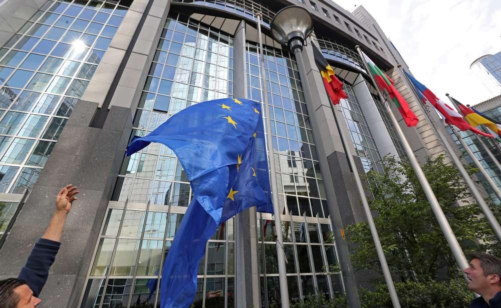 EU lawmakers reject Turkey's