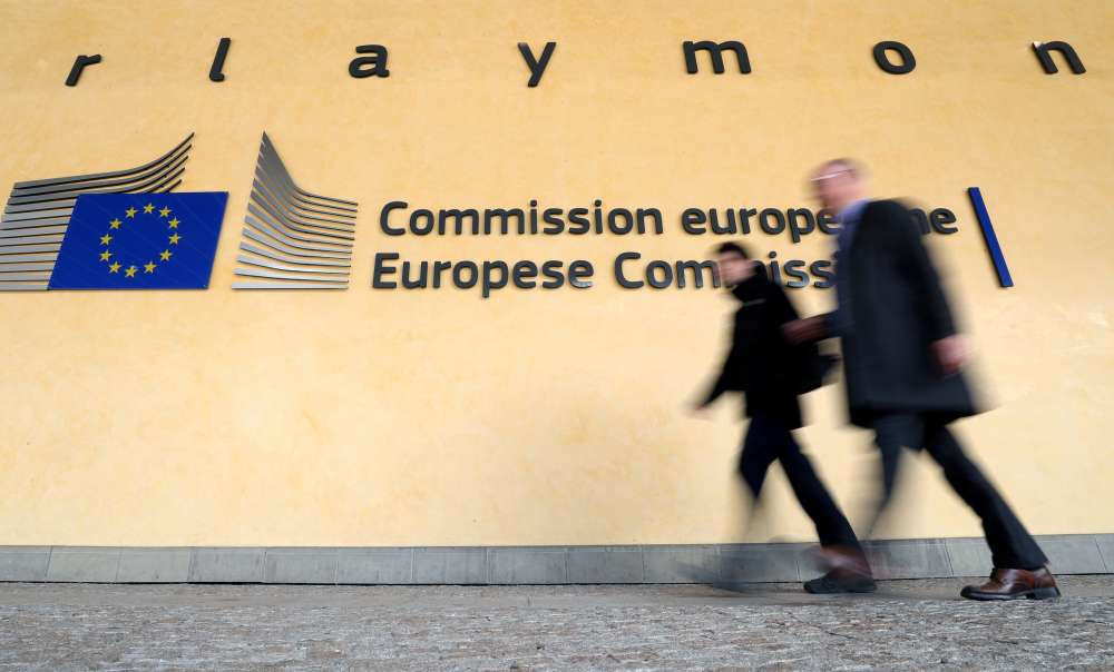 EU approves Greece's plan to reduce bad loans by 30 b euros -statement