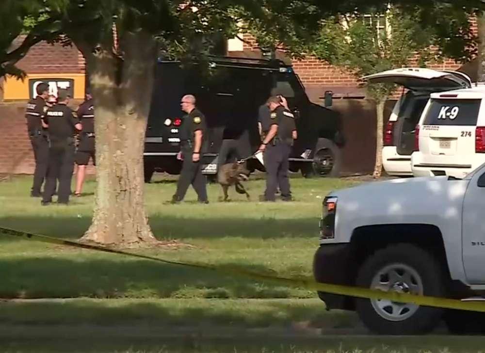Virginia Beach police say gunman was disgruntled city engineer