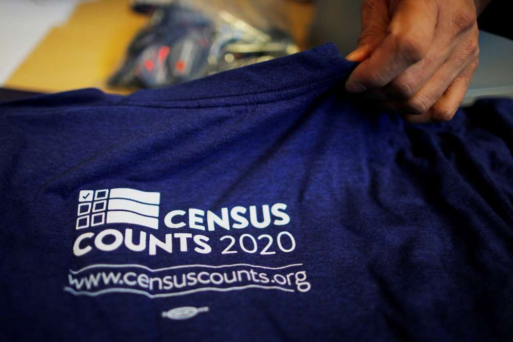 Trump administration retreats on census citizenship question