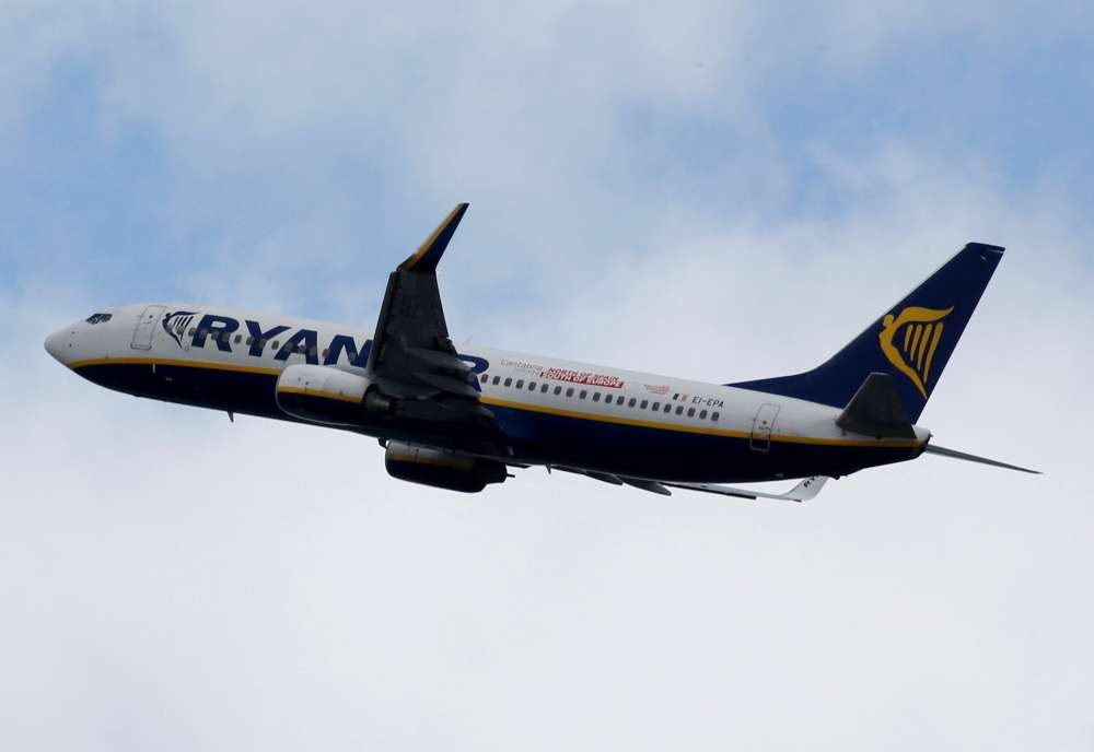 British Ryanair pilots voice support for further strikes