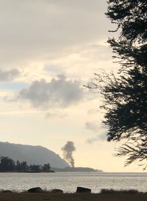 Remains of 6 recovered from Hawaii helicopter crash