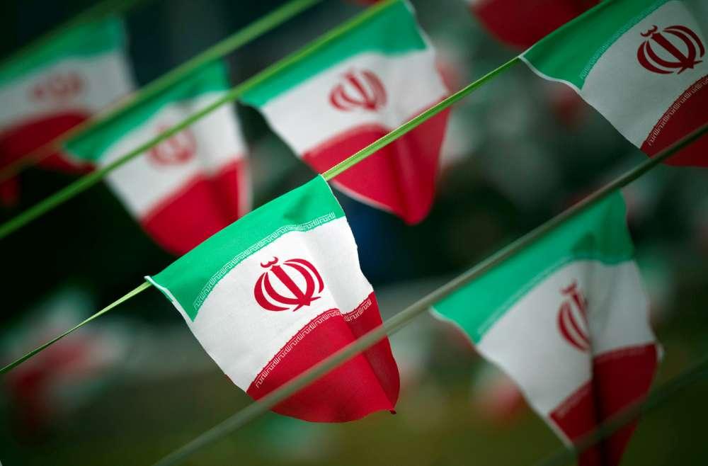 Iran says breaks up CIA spy ring
