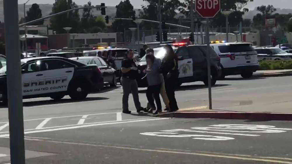 Gunman scorned California garlic festival on social media before mass shooting