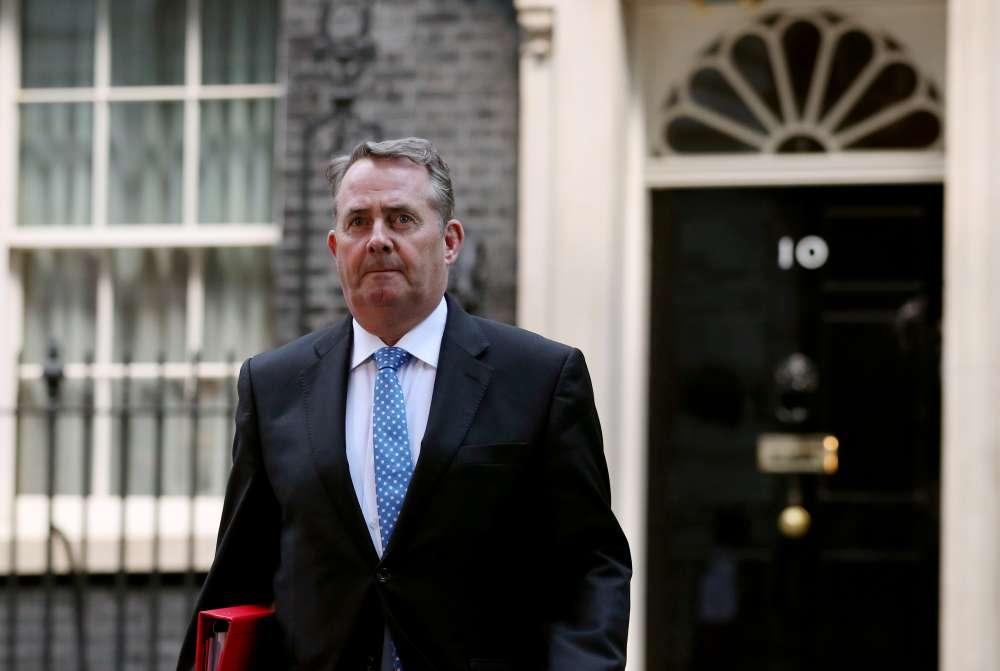 UK minister to apologise to Ivanka over ambassador's leaked memos