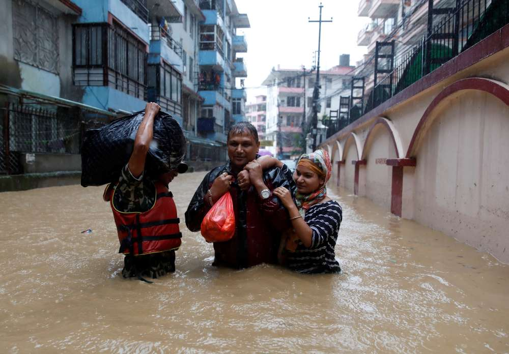 Nepal flash floods: death toll rises to 47