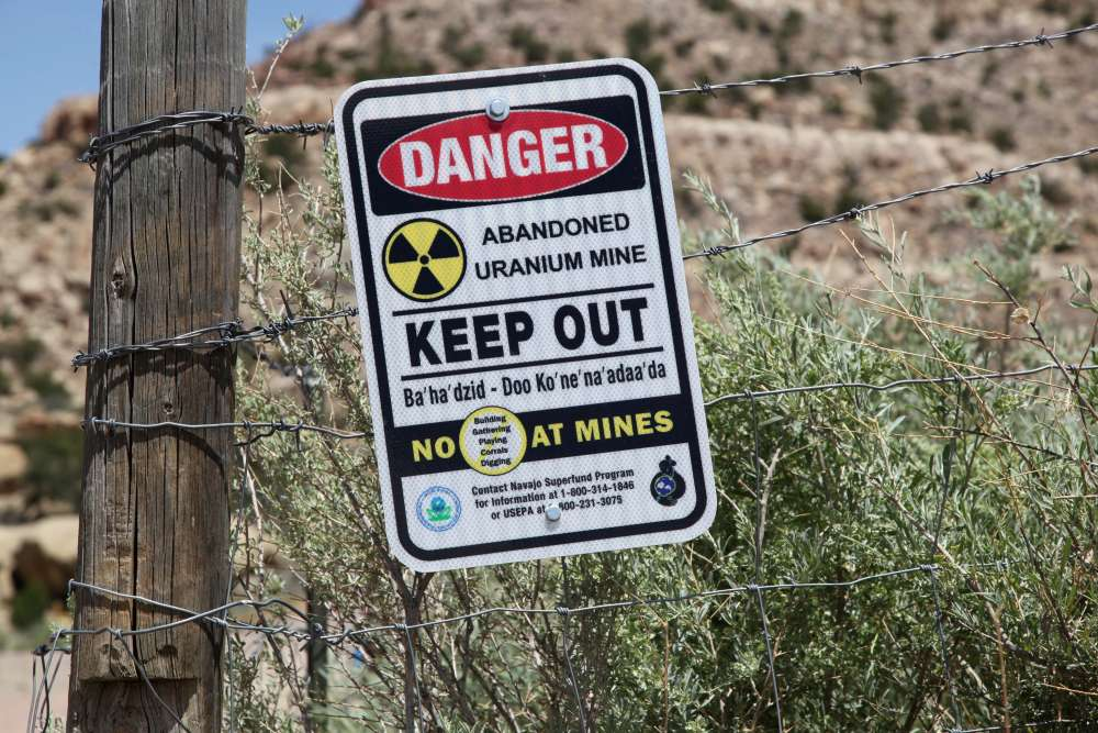 Trump declines to set U.S. uranium production quotas
