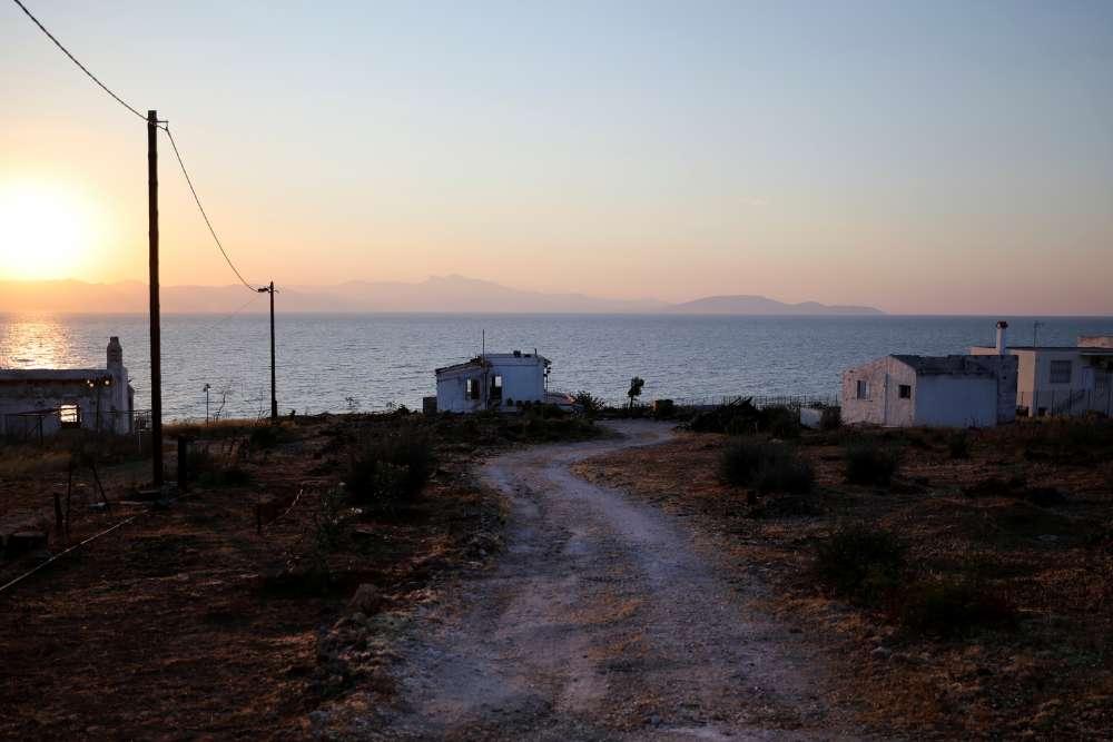 A year since Greece's deadliest wildfire