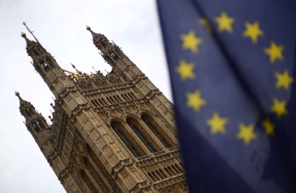 Brexit whirlwind heads towards election or no-deal
